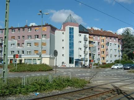 hausener freibad frankfurt
